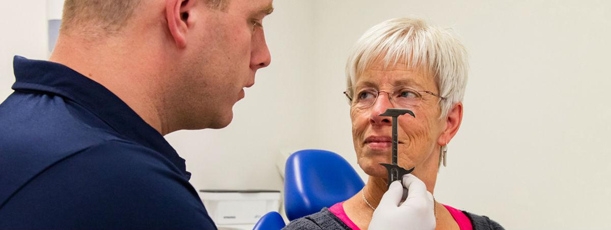 Diseraad praktijk voor kunstgebitten - noodgebit of immediaatprothese