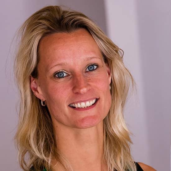 Profielfoto Paulien Diseraad - Diseraad Praktijk voor Kunstgebitten